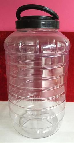 Confectionary Jar