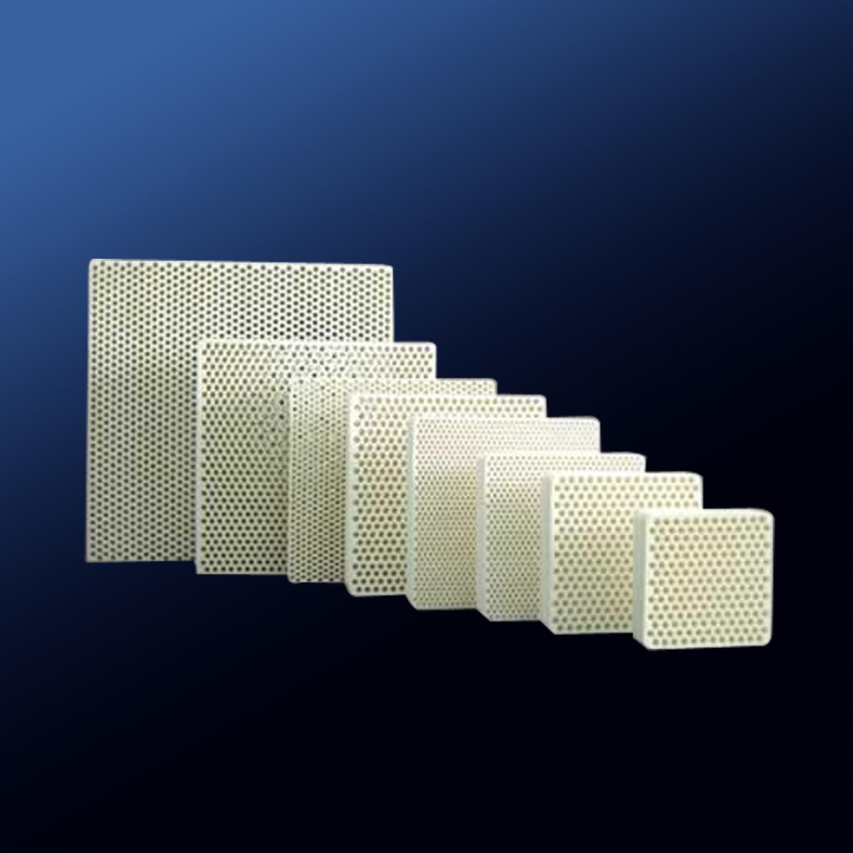 Industrial Casting Honeycomb Porous Ceramic Filter