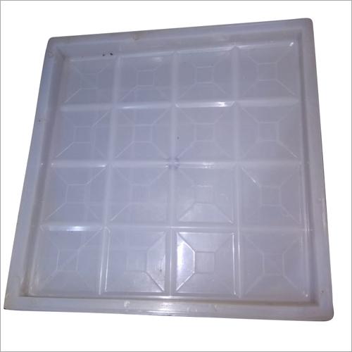 PVC Interlocking Brick Mould