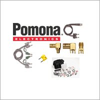 Pomona Coaxial RF Cable