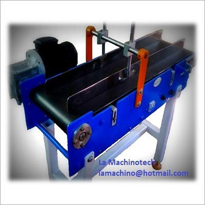 Conveyor for Coding & Marking