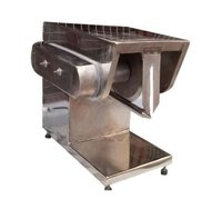 Coimbatore Manual Chicken Cutting Machine