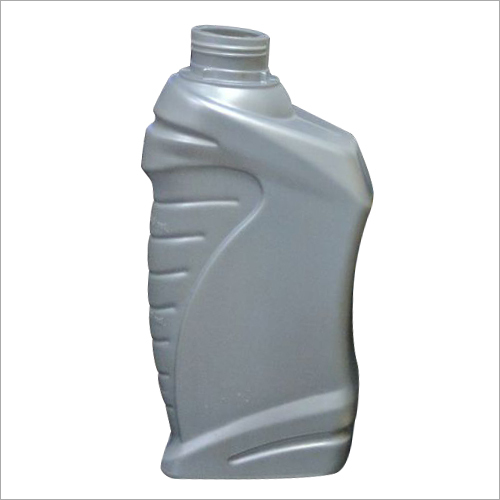 HDPE Oil Bottle