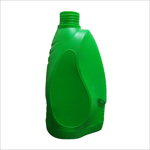 1 Ltr HDPE Engine Oil Bottle