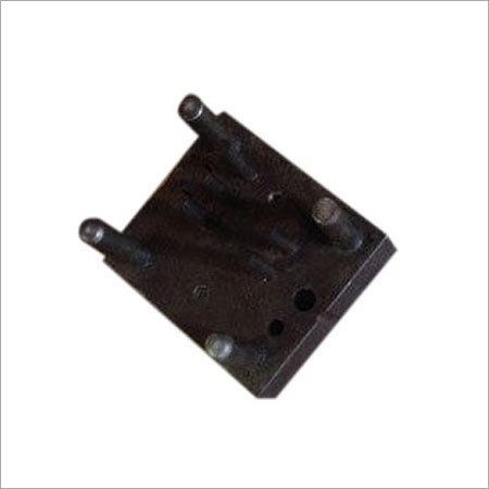 Mild Steel Machine Jig