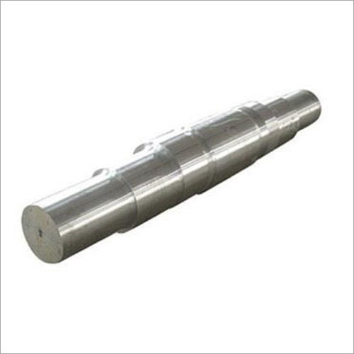 Mild Steel Roller Shaft