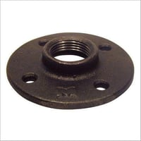 Industrial Cast Iron Flange