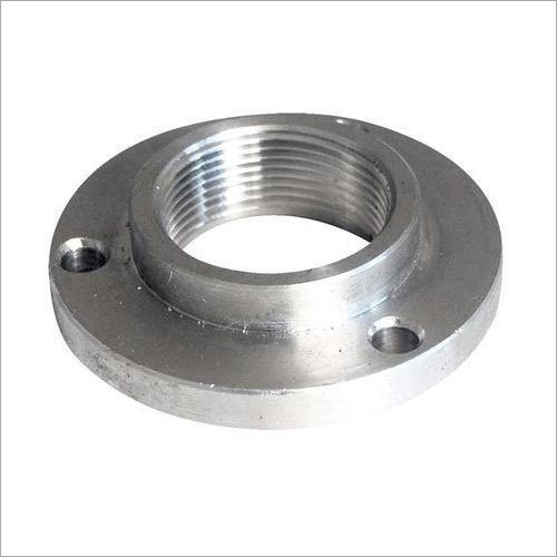 Stainless Steel Threaded Industrial Flange