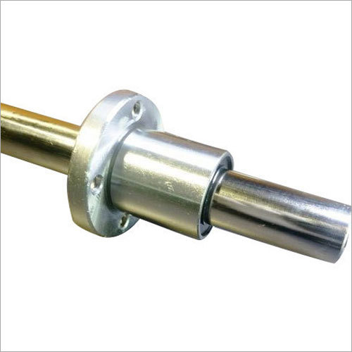 Industrial Stainless Steel Shaft