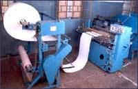 Multipurpose Filter paper Pleating Machine