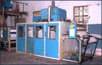 Base Paper (Filter) impregnation coating plant