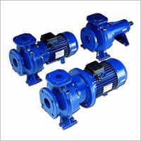 FHE-FHS Series Monoblock Pump