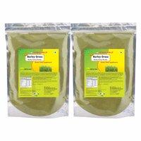 Organic Barley Grass Powder 500gm Powder