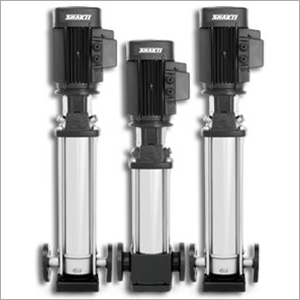 60 Hz Submersible Pumps