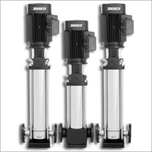 60 Hz Submersible Pumps