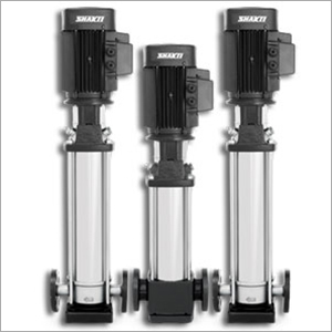 50 HZ  Submersible Pumps