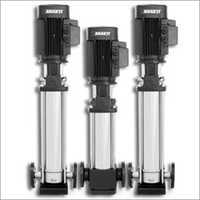 50 HZ  Submersible Pumps