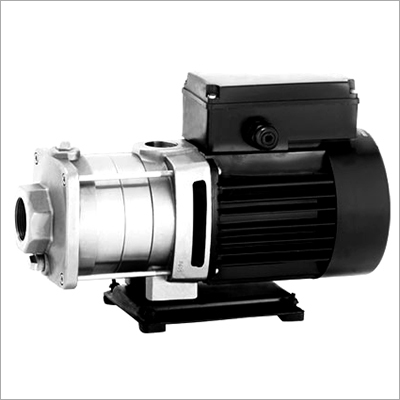SH,SHI And SHN Series Multistage Centrifugal Pump