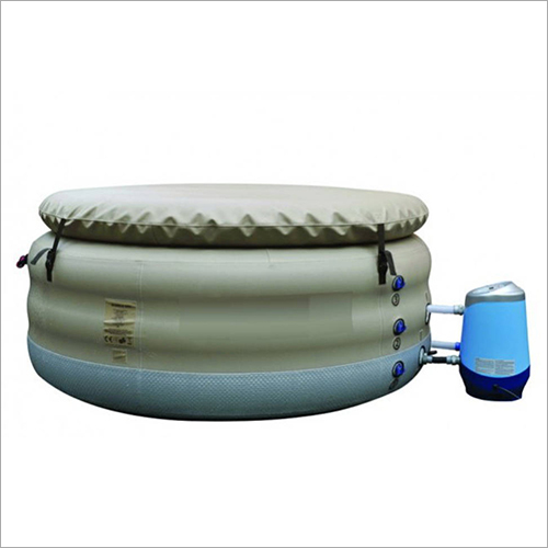 Portable Spa Hot Tub