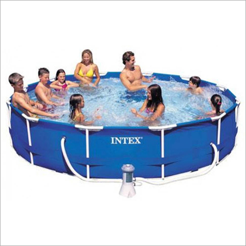 15 Feet Intex Frame Pool