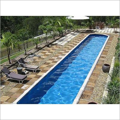 Resin Premium Swimming Pool