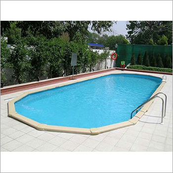 Resin Prefab Swimming Pool