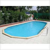 Resin Prefab Swimming Pool