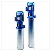 SVI SERIES Vertical Inline Pump