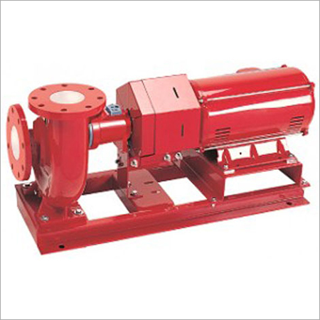 1510 SERIES Monoblock Pump