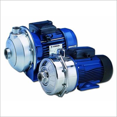 CEA-CA Series Monoblock Pump