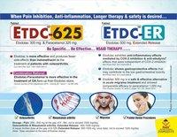Etodolac 500 mg