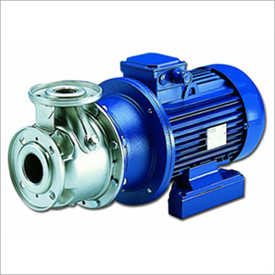 SHO Series Monoblock Pump
