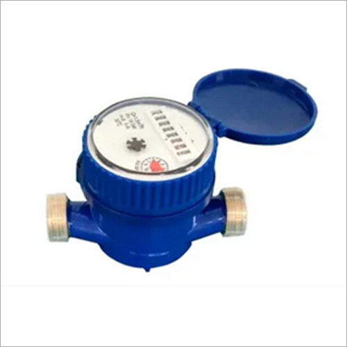 Cold Single Water Meter