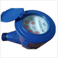 Plastic Water Meter