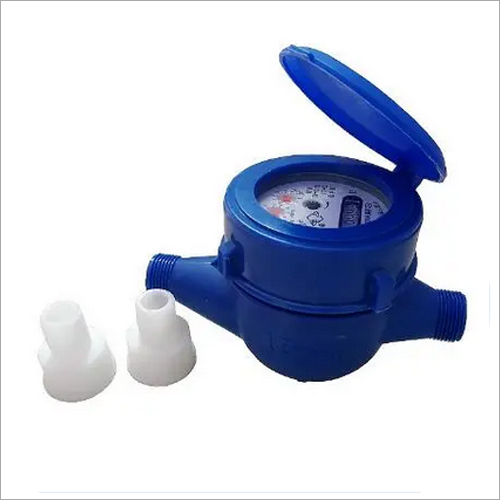 Nylon Body or ABS Body Cold Plastic Water Meter