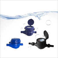 ABS Body Cold Water Meter
