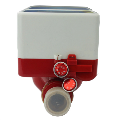 IC Card Water Meter