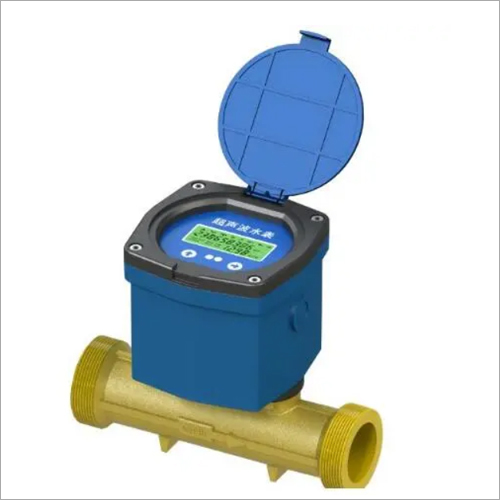 Electronic Ultrasonic Water Meter