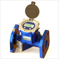 Residential Wireless Ultrasonic Water Meter