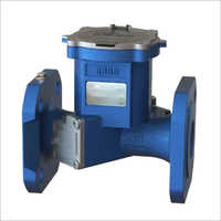 Flanged Ultrasonic Water Meter