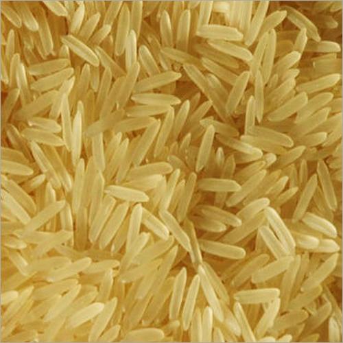 Common Sarbati Golden Sella Rice