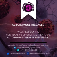 AUTOIMMUNE DISEASES Treatment