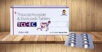 Etoricoxib 60 mg & Thiocholchicoside 4 mg