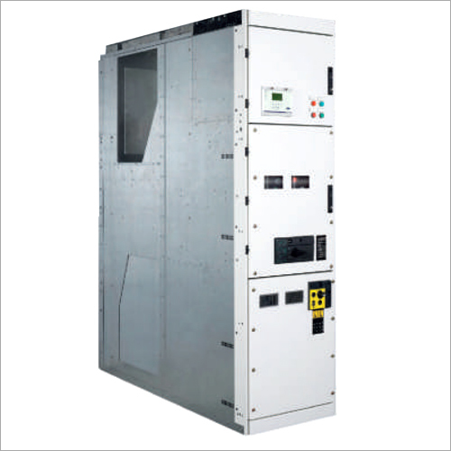 MV Switchgear Panel