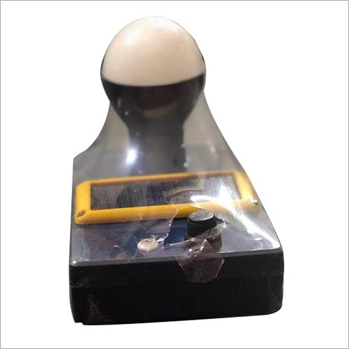 Rechargeable Solar Bulb
