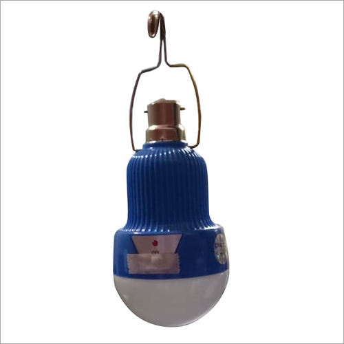 Rechargeable Solar Hanging Bulb