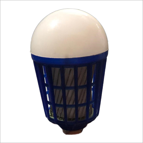 Rechargeable Solar Mosquito Bulb