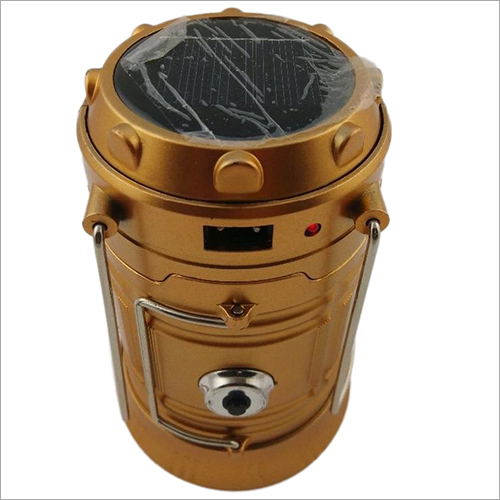 LED Tac Light Lantern