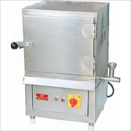 Table Top Idli Maker