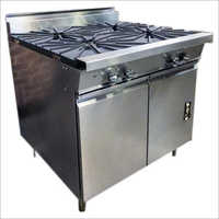 Base Kitchen Burner